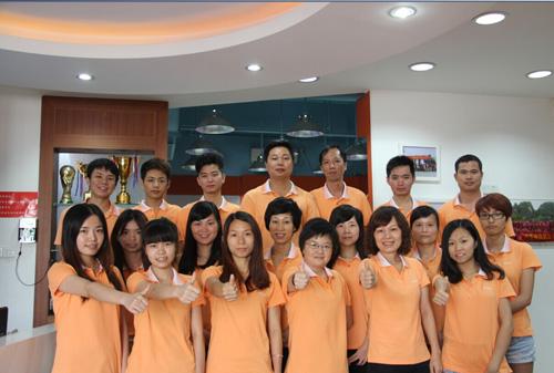 wwwsbf999公司销售团队
