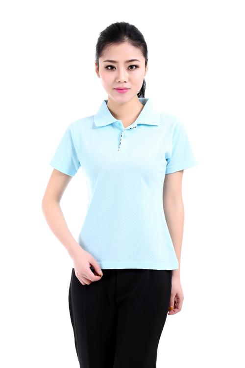 【万博官网手机版本登陆】04号女装工作服|T恤衫