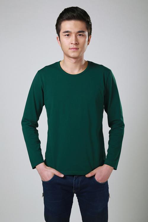 【万博官网手机版本登陆】莱卡长袖2X7B9588|T恤衫