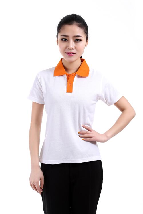 【万博官网手机版本登陆】08号女装工作服|T恤衫